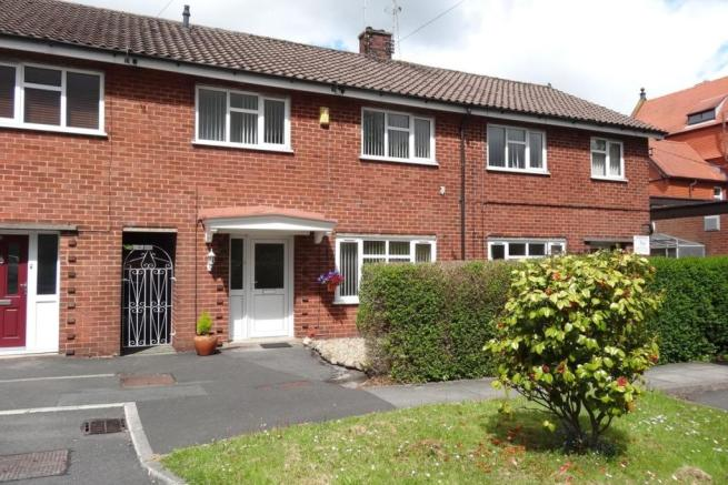 Preston house sold fast in febuary for £124,500