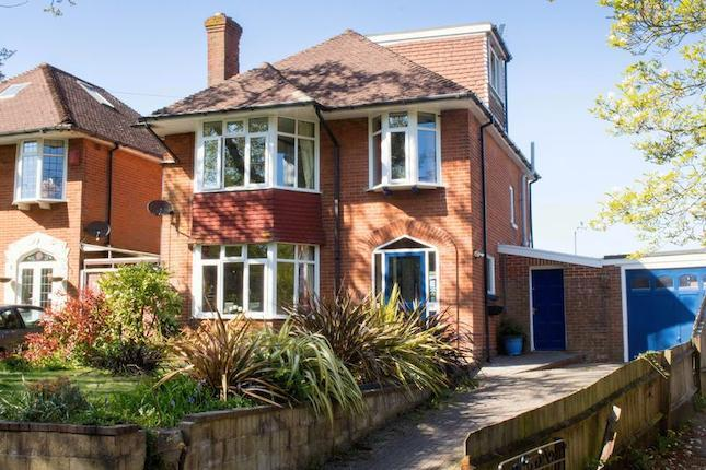 Southampton detached house for sale fast