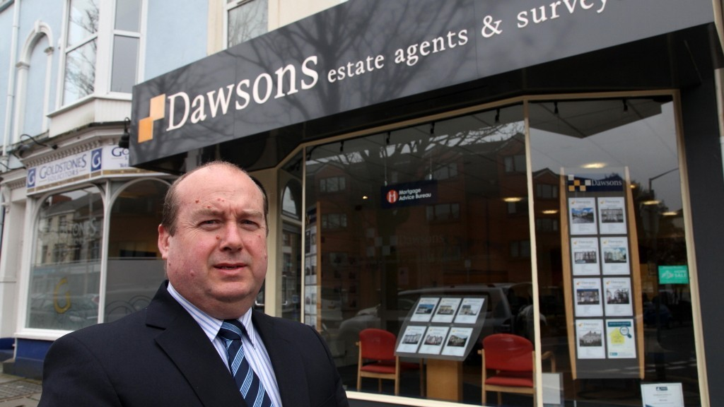 Swansea estate agents dawsons are not the easiest way to sell quickly