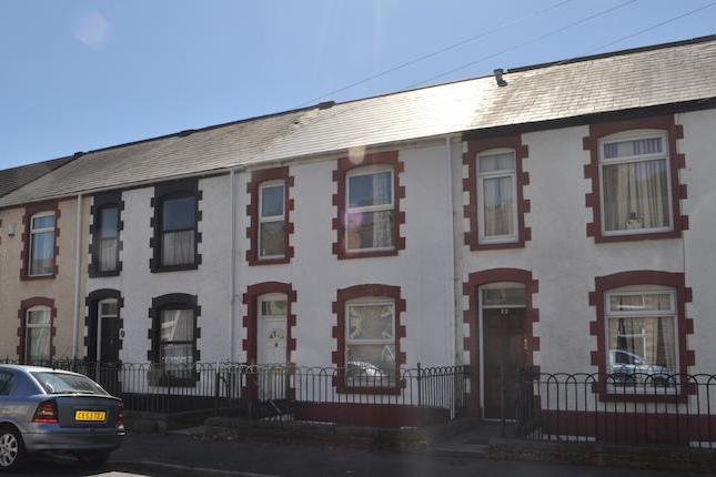 Swansea terrace house in morriston needed a quick sale