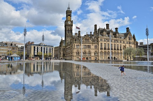 bradford city centre historic properties