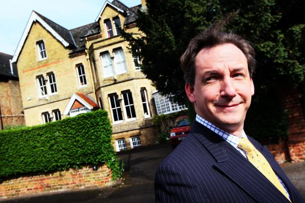 oxford estate agents are not the only way to sell property