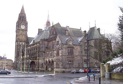 rochdale historic properties
