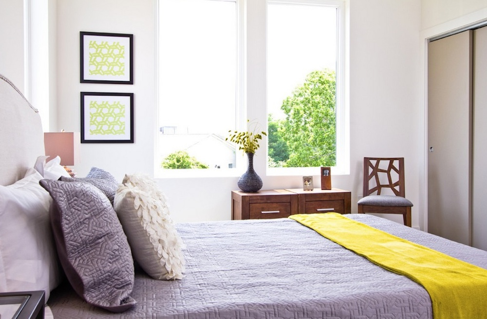 How decorating can have a positive impact on your property