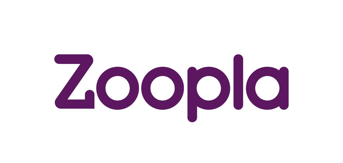 Logo for Zoopla property portal